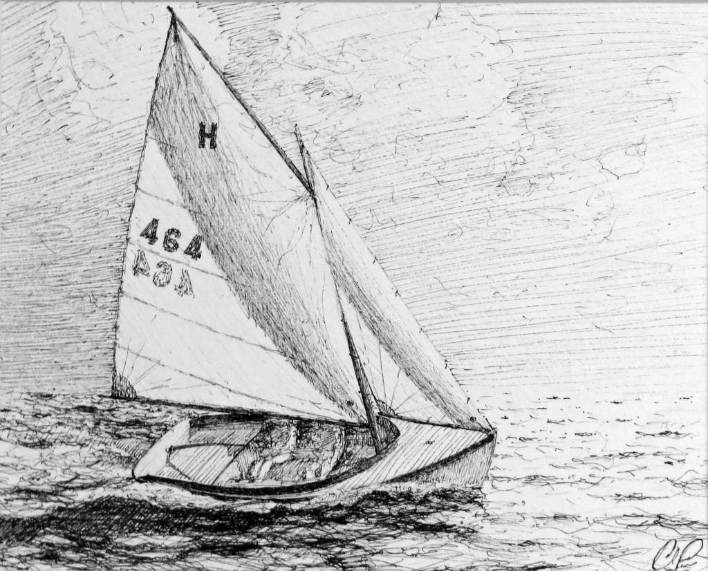 HERRESHOFF 464
