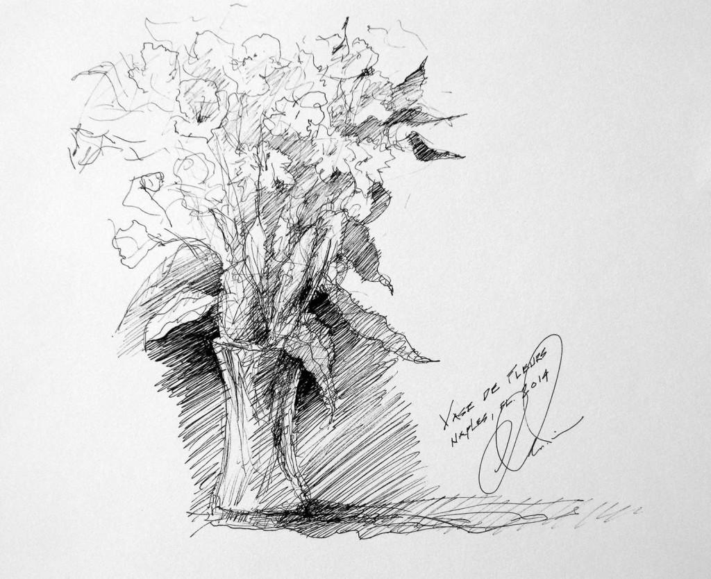 vase-des-fleurs